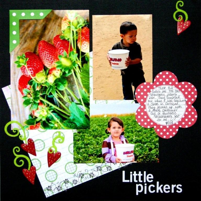 Little Pickers