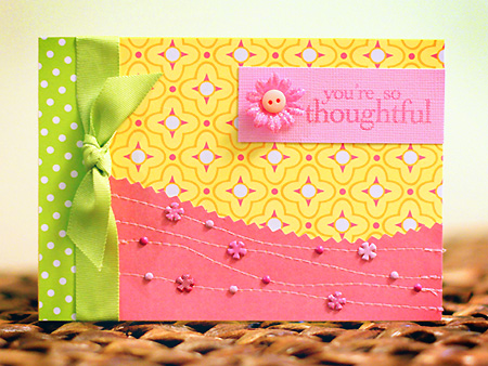 QCO blog - susan weinroth - thoughtful card