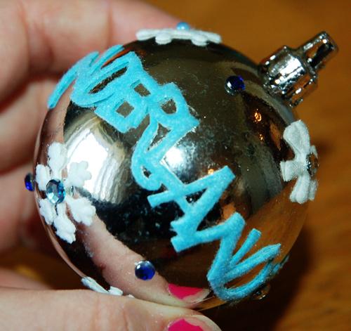 Ornament tutorial 7