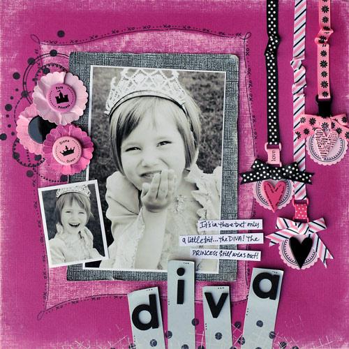 Diva--Q&Co