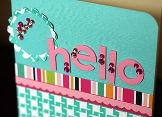 QCO hello card - DETAIL - susan weinroth - 350 pix wide