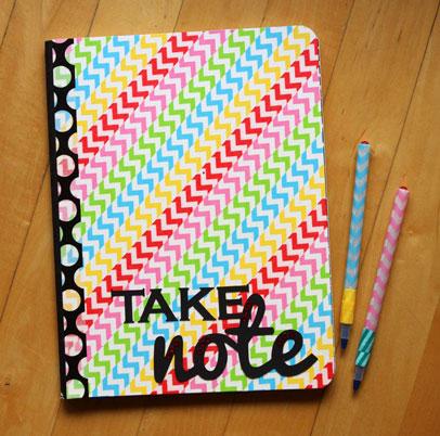 Take-Note