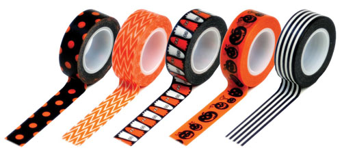 Washi_halloween_orange_500
