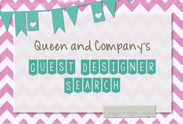 Guest Designer Search - Page 001