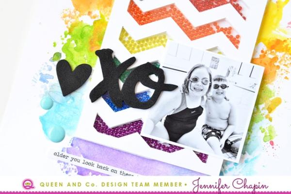 Jen chapin chevron rainbow LO  (2)