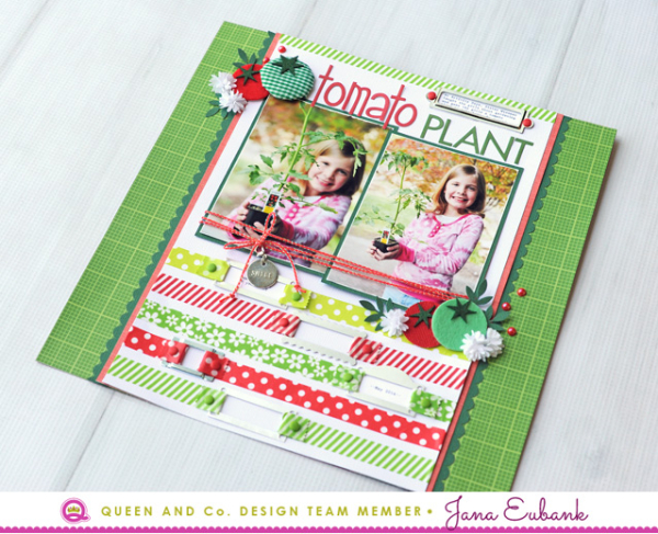 Jana Eubank Queen & Co Tomato Plant Layout 6 640