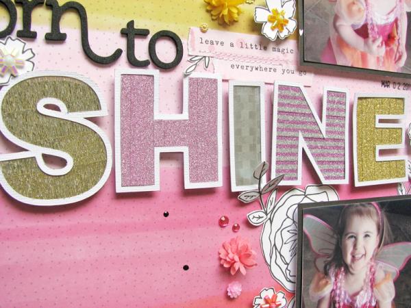 Shine cl3