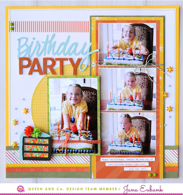 Jana Eubank Queen & Co Bday Party Layout 1 640
