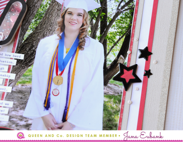 Jana Eubank Queen & Co Celebrate Graduation Layout 5 640