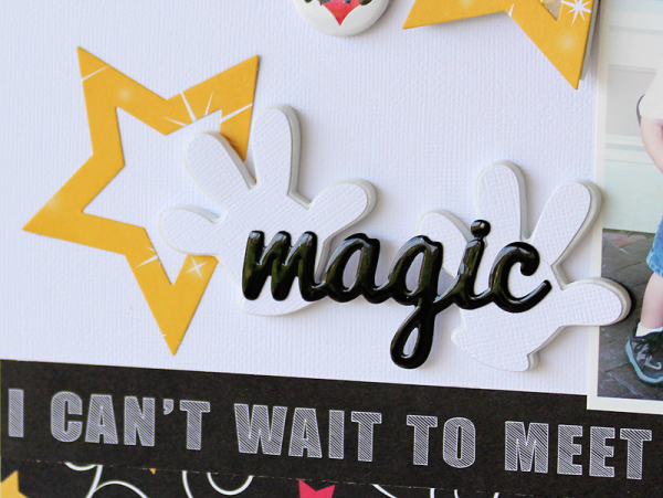 Magic - Photo 2