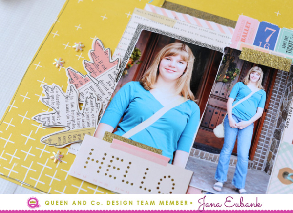 Jana Eubank Queen & Co Hello Layout 4 640