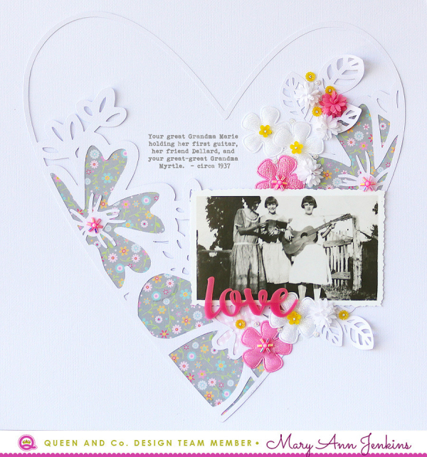 Love - 1