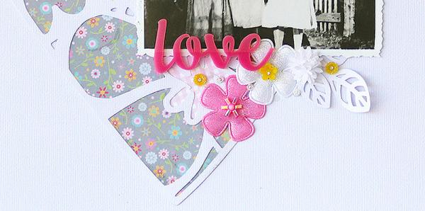 Love - 3